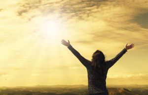 How to See God When Life Is Overwhelming You